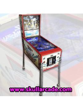 Pinball Virtual VPinball