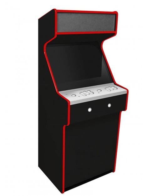 Mueble Arcade GOLD SLIM madera
