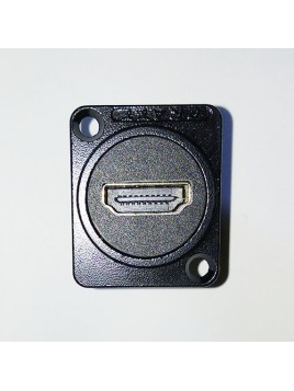 Pasamuros HDMI raspberry pi