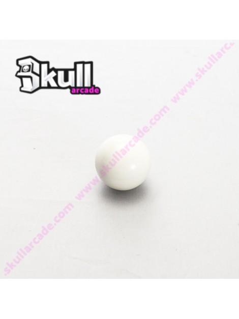 Bola Blanca Brillo
