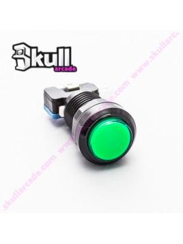 Botón Led Verde 31 mm