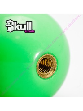 Bola Seimitsu Verde