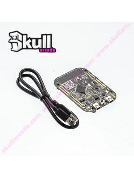 Acelerometro Sensor de Golpes Vpinball + Interface USB