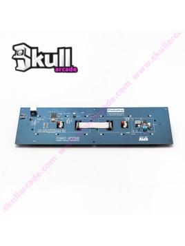 DMD Led RGB conexion USB