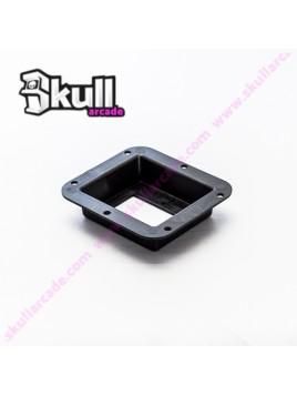Base entrada de corriente con Filtro 11cm * 12cm ideal para maquinas recreativas arcade y slim