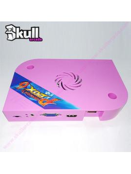 Pandora Box 6 original arcade