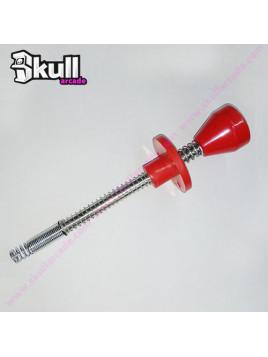 Tirador Plunger Pinball Plástico