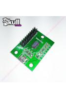 Interface XIN-MO 10 USB 1 Jugador