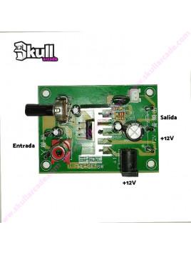 Amplificador Arcade sonido mono