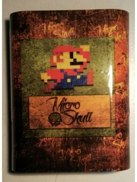 Arcade Portatil MicroSkull Modelo Mario