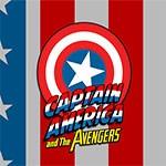Cap. America Avengers